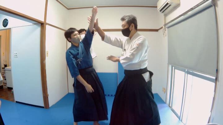 【あくまでも守り重視】無限道場 - Aikijujutsu -